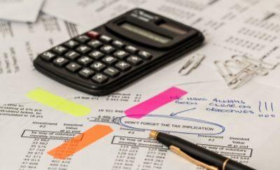 tax planning image