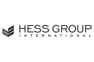 hess group logo