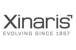 xinaris logo