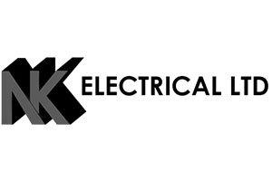 nk electrical logo
