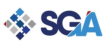 SGA World Logo